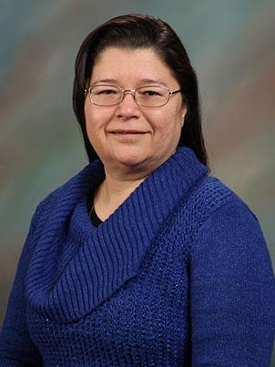 Dr. Jameela Al-Jaroodi