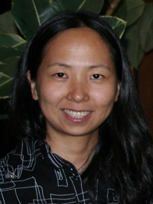 Staff Portrait