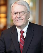 Patrick J. Litzinger, Ph.D.