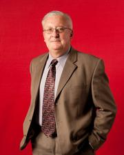John C. Turchek - Professor of Computer and Information Systems