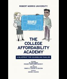 The College Affordability Academy: A Blueprint for Counseling Families