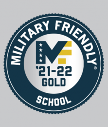 RMU Earns Gold Status as a Military Friendly® School