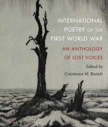 International Poetry of the First World War: An Anthology of Lost Voices