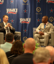 RMU CEO Lecture Series