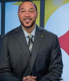 Charlie Batch - School of Communications and Information Systems